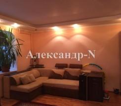 2-комнатная квартира (Щорса/Гастелло) - улица Щорса/Гастелло за 982 400 грн.