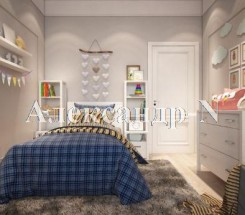 1-комнатная квартира (Кузнечная/Успенская) - улица Кузнечная/Успенская за 2 284 800 грн.