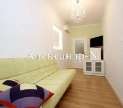 3-комнатная квартира (Генуэзская/Солнечная/Гольфстрим) - улица Генуэзская/Солнечная/Гольфстрим за 133 000 у.е.