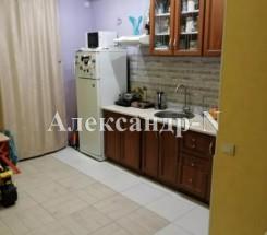 1-комнатная квартира (Боровского/Химическая) - улица Боровского/Химическая за 742 000 грн.