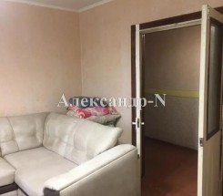 3-комнатная квартира (Бугаевская/Средняя) - улица Бугаевская/Средняя за 1 109 600 грн.