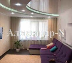 3-комнатная квартира (Краснова/Толбухина Пл.) - улица Краснова/Толбухина Пл. за 1 863 000 грн.
