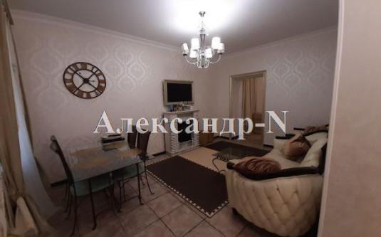 3-комнатная квартира (Маразлиевская/Успенская) - улица Маразлиевская/Успенская за