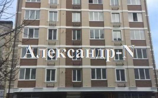 1-комнатная квартира (Запорожская/Хмельницкого Богдана) - улица Запорожская/Хмельницкого Богдана за