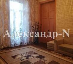 3-комнатная квартира (Старопортофранковская/Разумовская) - улица Старопортофранковская/Разумовская за 1 593 800 грн.