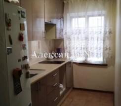 2-комнатная квартира (Болгарская/Степовая) - улица Болгарская/Степовая за 762 850 грн.