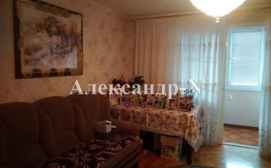 3-комнатная квартира (Малиновского Марш./Гайдара) - улица Малиновского Марш./Гайдара за