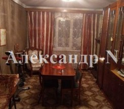 3-комнатная квартира (Шишкина/Люстдорфская дор.) - улица Шишкина/Люстдорфская дор. за 1 220 560 грн.