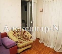 3-комнатная квартира (Гвоздичный пер./Тенистая) - улица Гвоздичный пер./Тенистая за 2 436 000 грн.