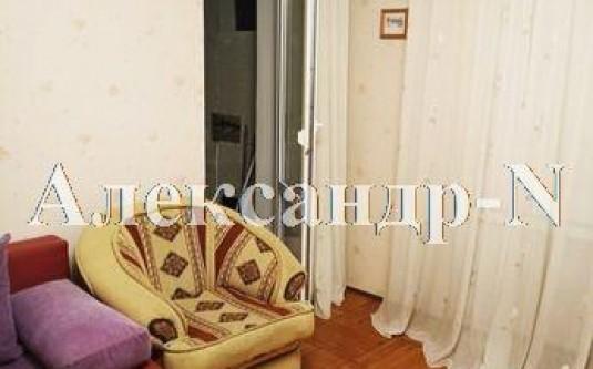 3-комнатная квартира (Гвоздичный пер./Тенистая) - улица Гвоздичный пер./Тенистая за