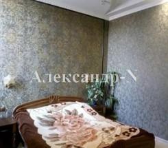 3-комнатная квартира (Балтская/Пересыпская 7-Я) - улица Балтская/Пересыпская 7-Я за 728 000 грн.