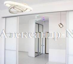 2-комнатная квартира (Гагаринское Плато/Генуэзская/Гагаринский) - улица Гагаринское Плато/Генуэзская/Гагаринский за 2 133 000 грн.
