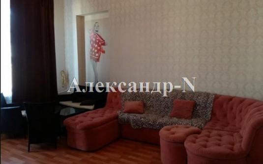4-комнатная квартира (Садовая/Дворянская) - улица Садовая/Дворянская за