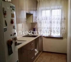 2-комнатная квартира (Болгарская/Степовая) - улица Болгарская/Степовая за 742 500 грн.