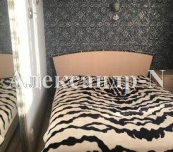 5-комнатная квартира (Балковская/Маловского) - улица Балковская/Маловского за 1 598 400 грн.