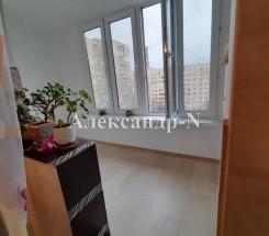 1-комнатная квартира (Королева Ак./Глушко Ак. пр.) - улица Королева Ак./Глушко Ак. пр. за 850 500 грн.