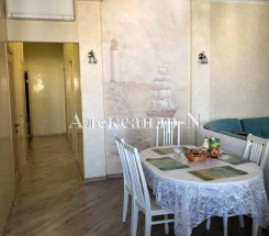 3-комнатная квартира (Генуэзская/Солнечная/Гольфстрим) - улица Генуэзская/Солнечная/Гольфстрим за 155 000 у.е.