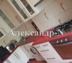 4-комнатная квартира (Терешковой/Гайдара) - улица Терешковой/Гайдара за 1 331 520 грн.
