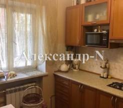 3-комнатная квартира (Сегедская/Гагарина пр.) - улица Сегедская/Гагарина пр. за 1 666 000 грн.