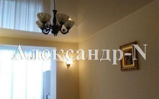 1-комнатная квартира (Грушевского Михаила/Пестеля/Уютный) - улица Грушевского Михаила/Пестеля/Уютный за