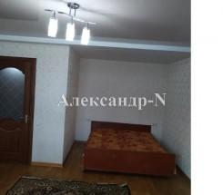 1-комнатная квартира (Бугаевская/Средняя) - улица Бугаевская/Средняя за 915 420 грн.