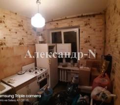 1-комнатная квартира (Франко Ивана/Бригадная) - улица Франко Ивана/Бригадная за 810 000 грн.