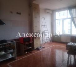 3-комнатная квартира (Успенская/Канатная) - улица Успенская/Канатная за 2 520 000 грн.