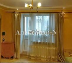 3-комнатная квартира (Щорса/Гастелло) - улица Щорса/Гастелло за 1 288 000 грн.