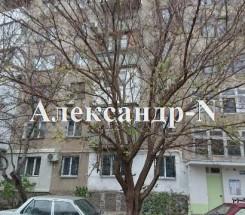4-комнатная квартира (Гераневая/Адмиральский пр.) - улица Гераневая/Адмиральский пр. за 1 400 000 грн.