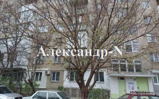 4-комнатная квартира (Гераневая/Адмиральский пр.) - улица Гераневая/Адмиральский пр. за