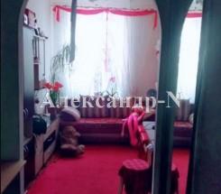 1-комнатная квартира (Нежинская/Дворянская) - улица Нежинская/Дворянская за 364 500 грн.