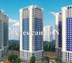 1-комнатная квартира (Толбухина/Толбухина Пл./Омега) - улица Толбухина/Толбухина Пл./Омега за 970 900 грн.