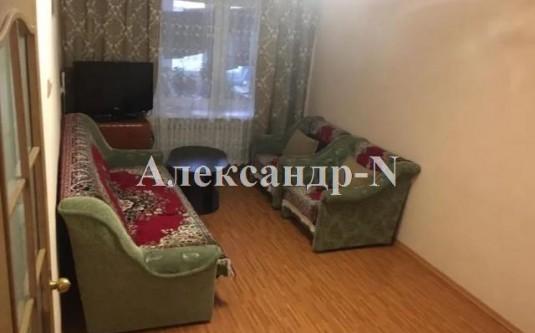 3-комнатная квартира (Краснова/Толбухина Пл.) - улица Краснова/Толбухина Пл. за
