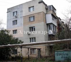 2-комнатная квартира (Терешковой/Варненская) - улица Терешковой/Варненская за 693 500 грн.