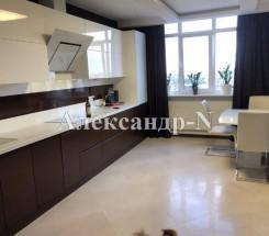 3-комнатная квартира (Бреуса/Рекордная) - улица Бреуса/Рекордная за 2 660 000 грн.
