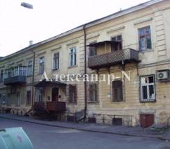 3-комнатная квартира (Преображенская/Софиевская) - улица Преображенская/Софиевская за 1 664 400 грн.