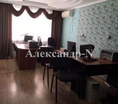 2-комнатная квартира (Героев Пограничников/Адмиральский пр.) - улица Героев Пограничников/Адмиральский пр. за 1 054 120 грн.