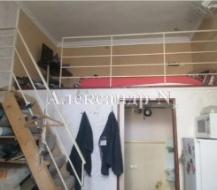 1-комнатная квартира (Дальницкая/Новикова) - улица Дальницкая/Новикова за 277 400 грн.