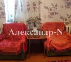 1-комнатная квартира (Качалова/Полтавская) - улица Качалова/Полтавская за 784 000 грн.