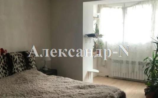 4-комнатная квартира (Рекордная/Малиновского Марш.) - улица Рекордная/Малиновского Марш. за