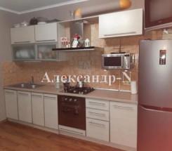 1-комнатная квартира (Черниговская/Невского Александра) - улица Черниговская/Невского Александра за 1 228 000 грн.