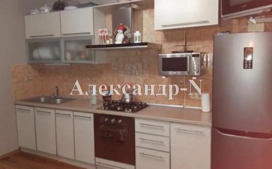 1-комнатная квартира (Черниговская/Невского Александра) - улица Черниговская/Невского Александра за