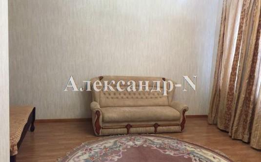 1-комнатная квартира (Базарная/Маразлиевская) - улица Базарная/Маразлиевская за