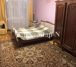 2-комнатная квартира (Рабина Ицхака/Терешковой) - улица Рабина Ицхака/Терешковой за 998 640 грн.