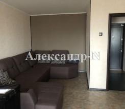 1-комнатная квартира (Щорса/Старицкого) - улица Щорса/Старицкого за 840 000 грн.