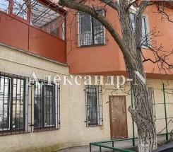 4-комнатная квартира (Ясная/Французский бул.) - улица Ясная/Французский бул. за 160 000 у.е.