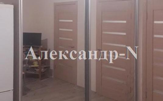 2-комнатная квартира (Боровского/Химическая) - улица Боровского/Химическая за