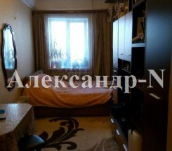 1-комнатная квартира (25 Чапаевской Див./Космонавтов) - улица 25 Чапаевской Див./Космонавтов за 252 000 грн.