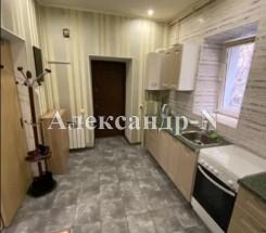1-комнатная квартира (Новосельского/Преображенская) - улица Новосельского/Преображенская за 858 200 грн.