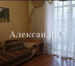 1-комнатная квартира (Балковская/Маловского/Семь Самураев) - улица Балковская/Маловского/Семь Самураев за 1 316 000 грн.